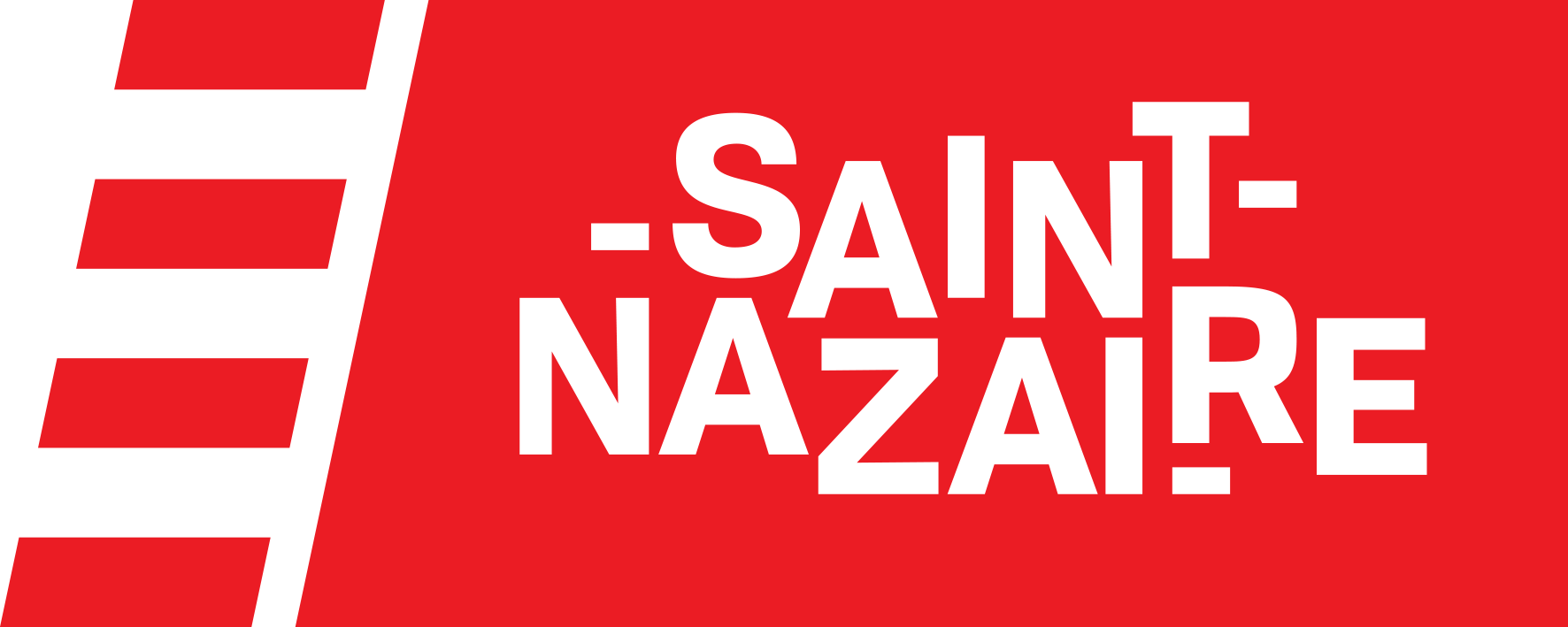 Logo Saint-Nazaire