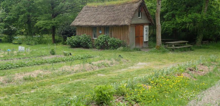 Les jardins du clos poivre